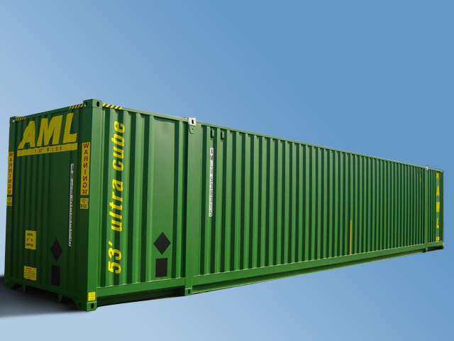 Le container am nag containers amenages for Conteneur amenage