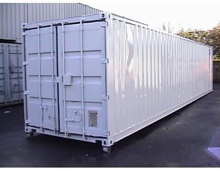 container d'occasion 40 type A 2