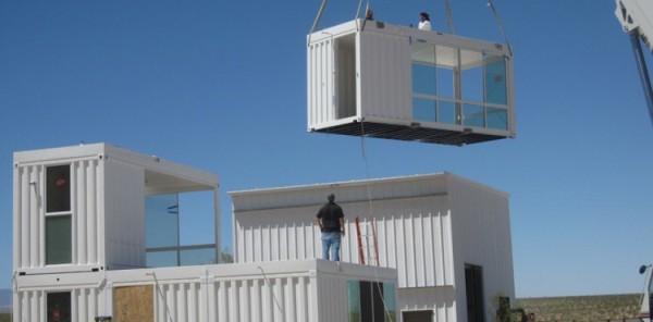 maison container  5