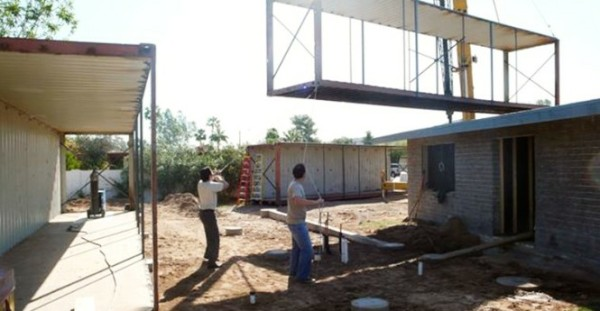 maison container  6