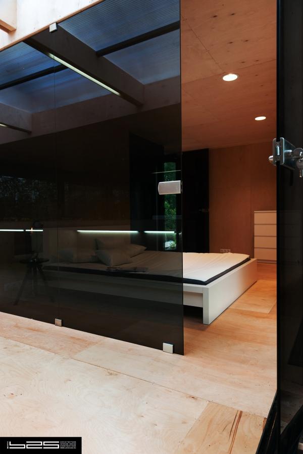 Studio modular 3