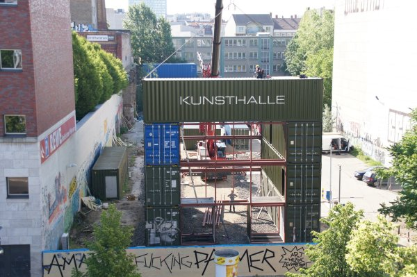 container amenagement kunthalle 3
