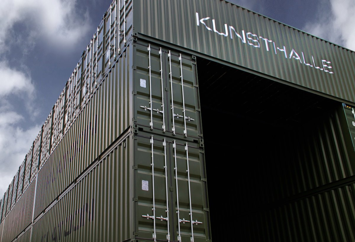 container amenagement kunthalle 5